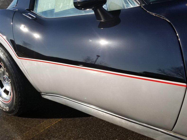1978 1978 Chevrolet Corvette For Sale