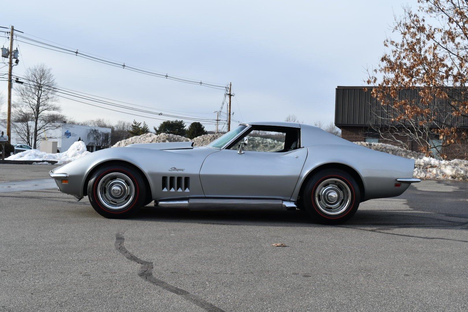 1969 chevrolet corvette l 88 gt motor cars rh gtmotorcarsllc com 84 Corvette 78 Corvette