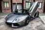 2014 Lamborghini Aventador