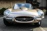 1965 Jaguar XKE SERIES I