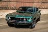 1969 Ford Mustang 428 Cobra Jet