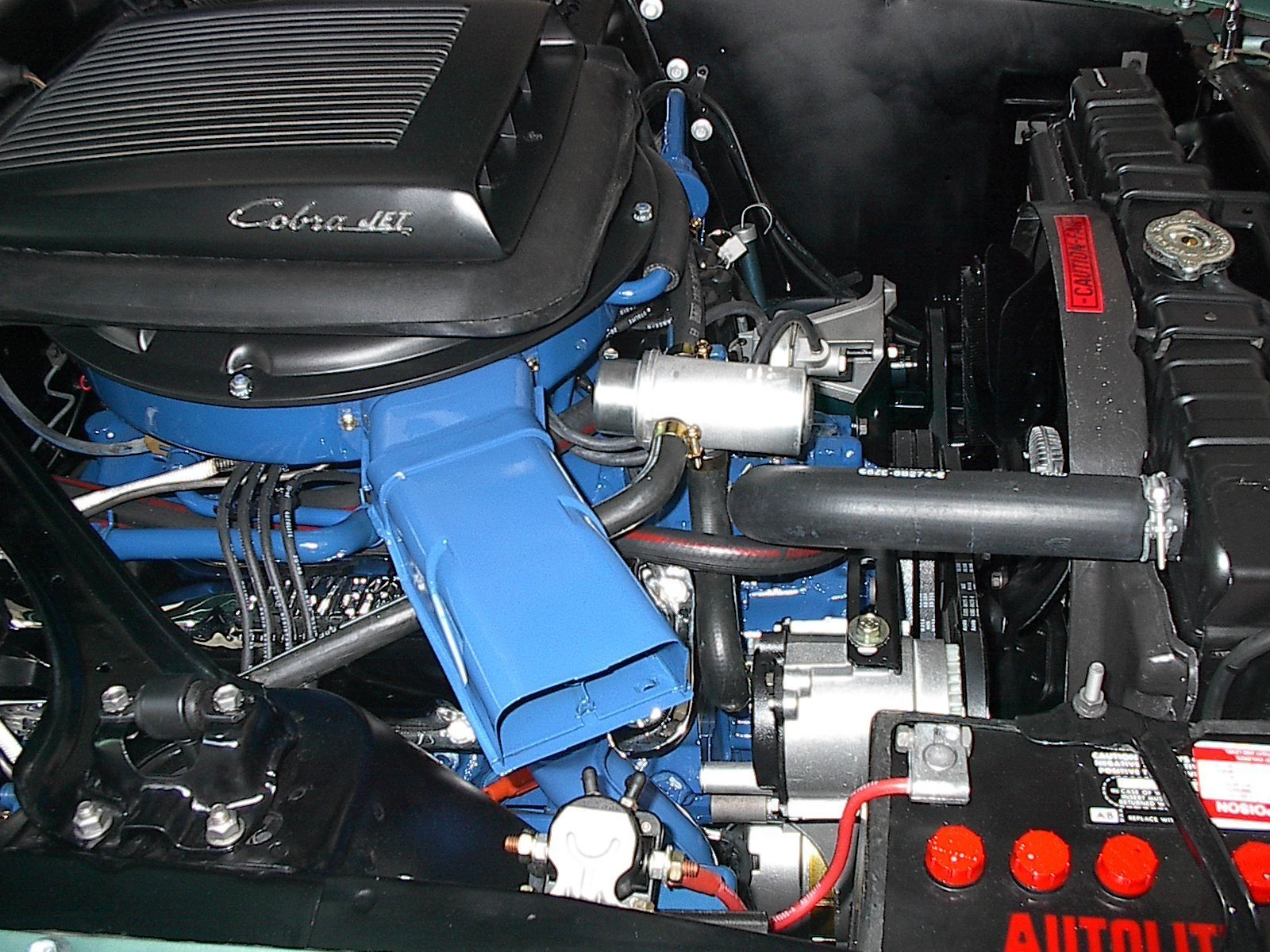 1969 Ford Mustang 428 Cobra Jet R Code For Sale 68465 Mcg Mach 1 Fastback Cj
