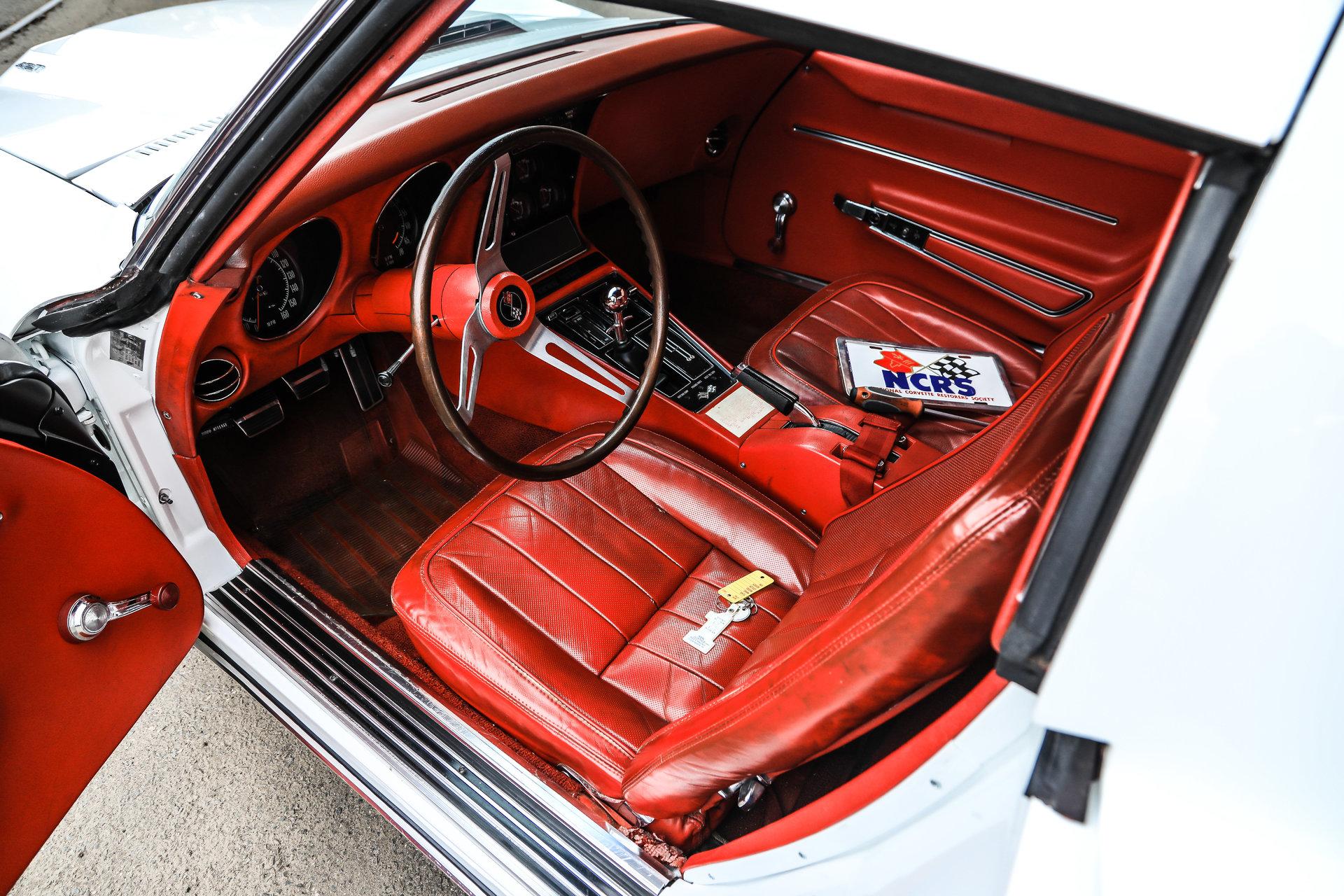 F A F Hd Chevrolet Corvette L