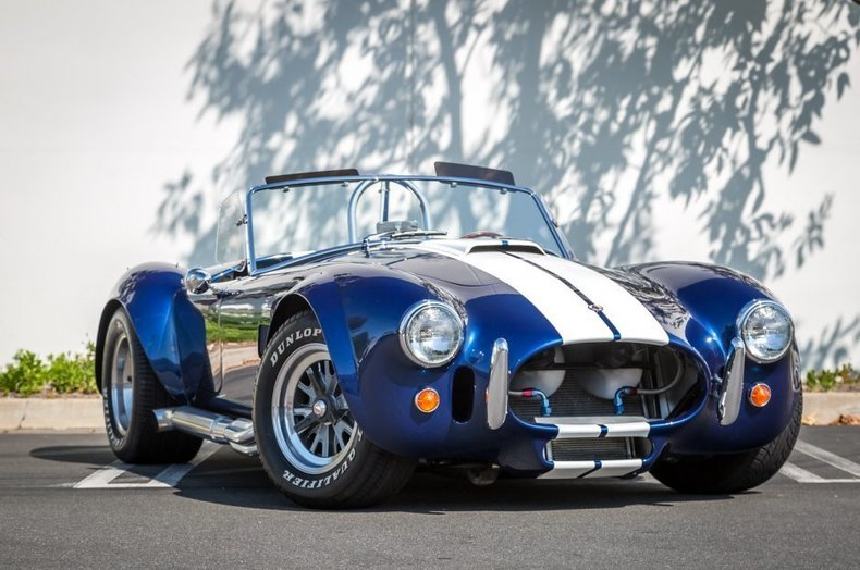 2006 Shelby