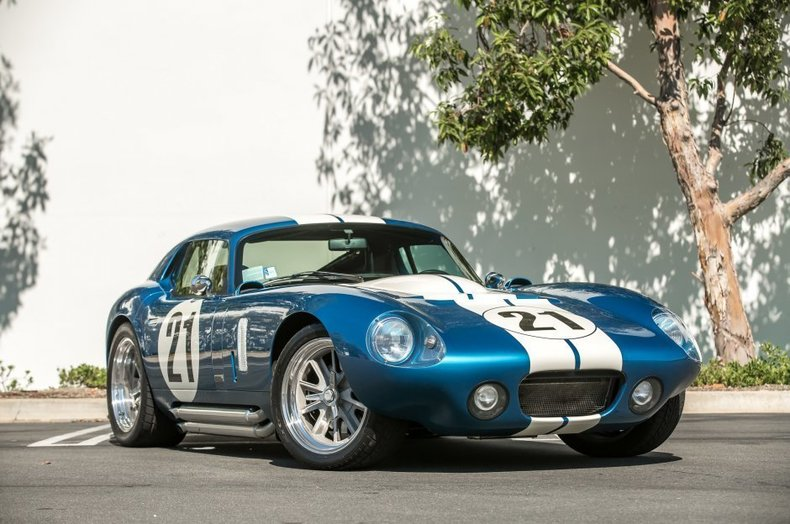2010 Shelby