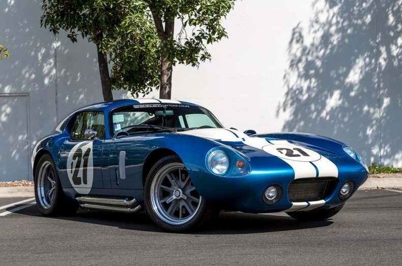 2012 Shelby