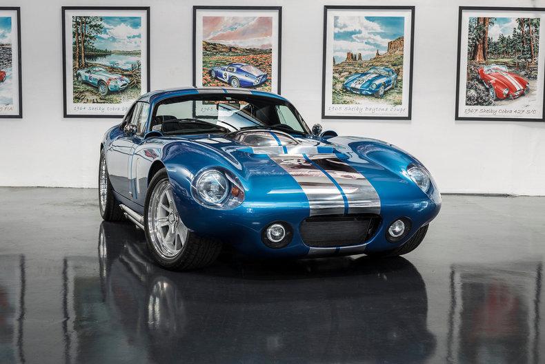 Cobra Daytona