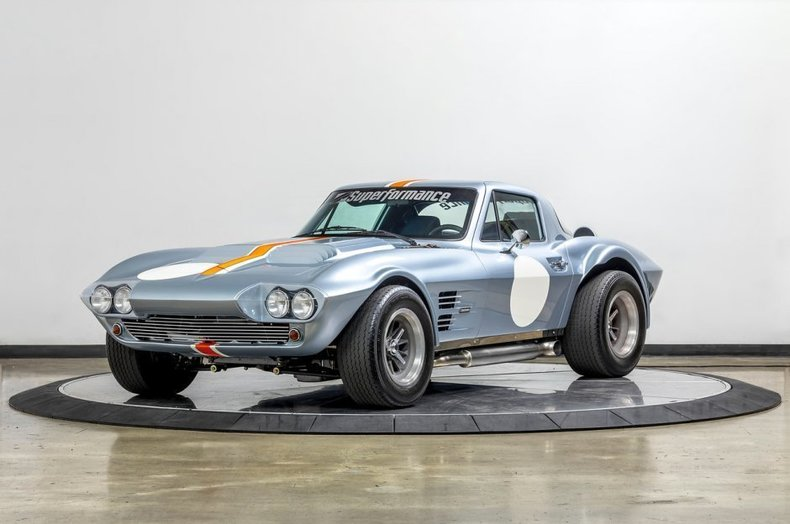 Superformance Corvette Grand Sport
