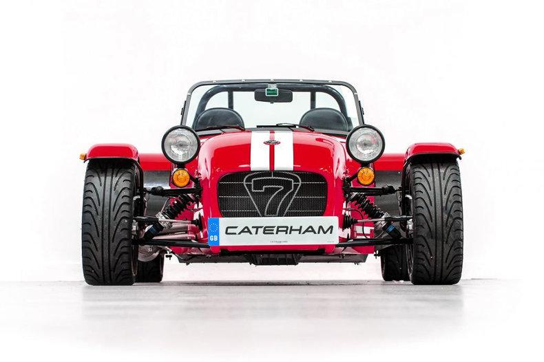 Superformance Caterham