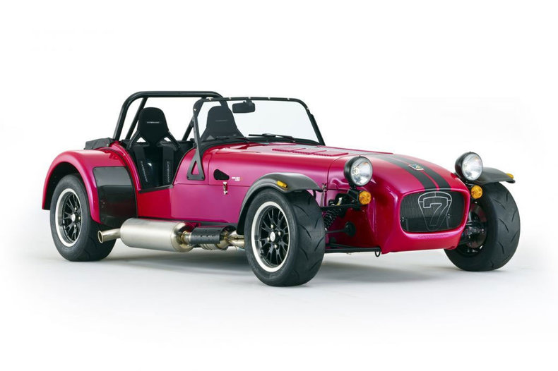 Superformance Caterham