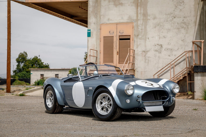 Bondurant Tribute Roadster CSX2000