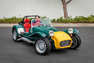 For Sale 2003 Caterham Seven Clubsport
