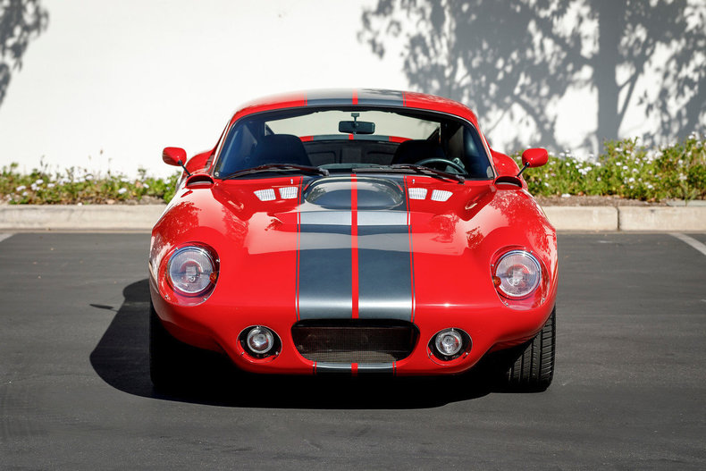 2010 Shelby Cobra Daytona