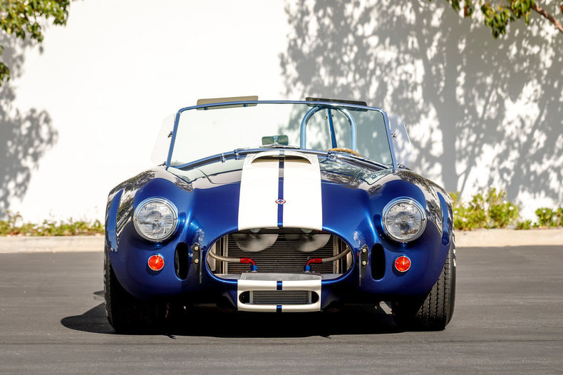 2010 Shelby Cobra