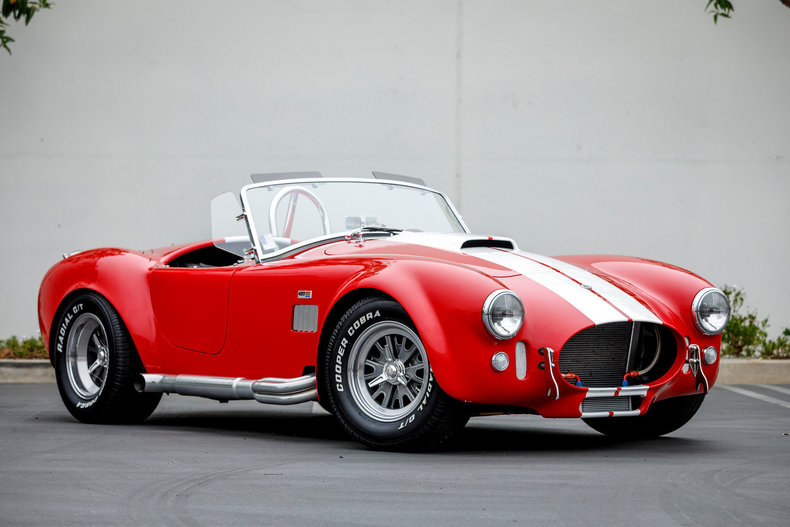 2004 Superformance MKIII