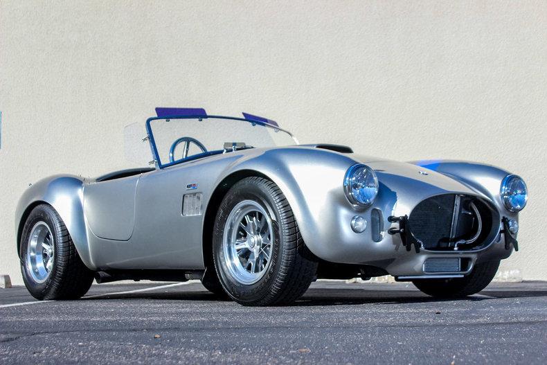 1965 Superformance MKIII