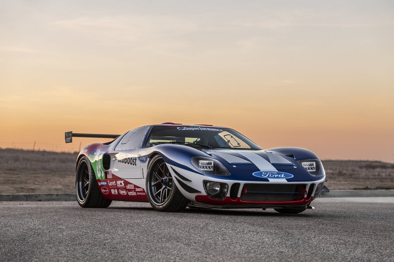 Superformance Future GT Forty