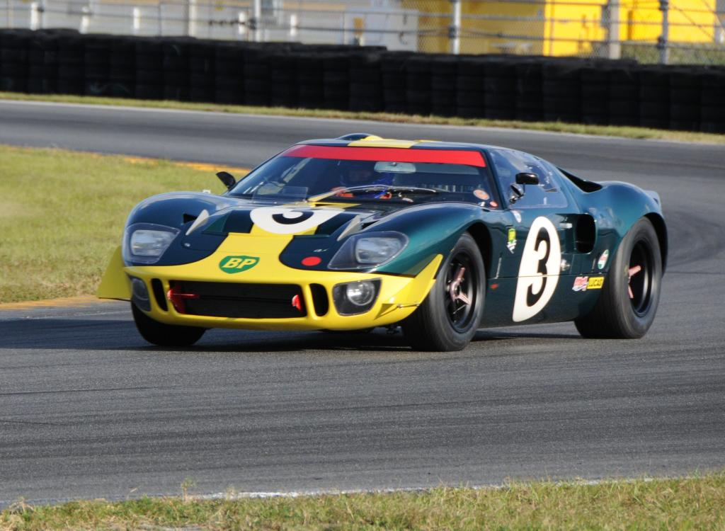 Superformance GT40R