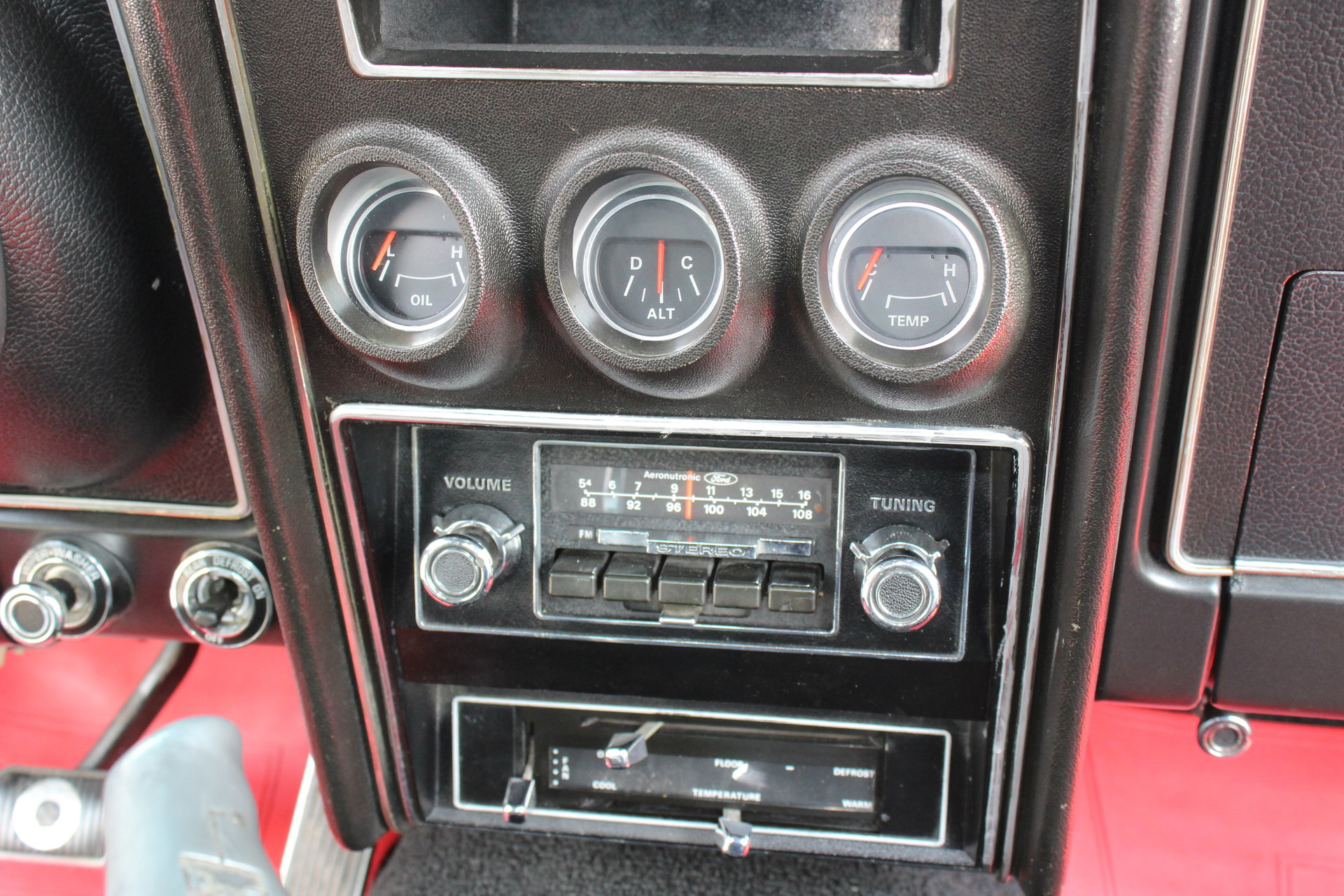 1971 Ford Boss 351 Mustang for sale