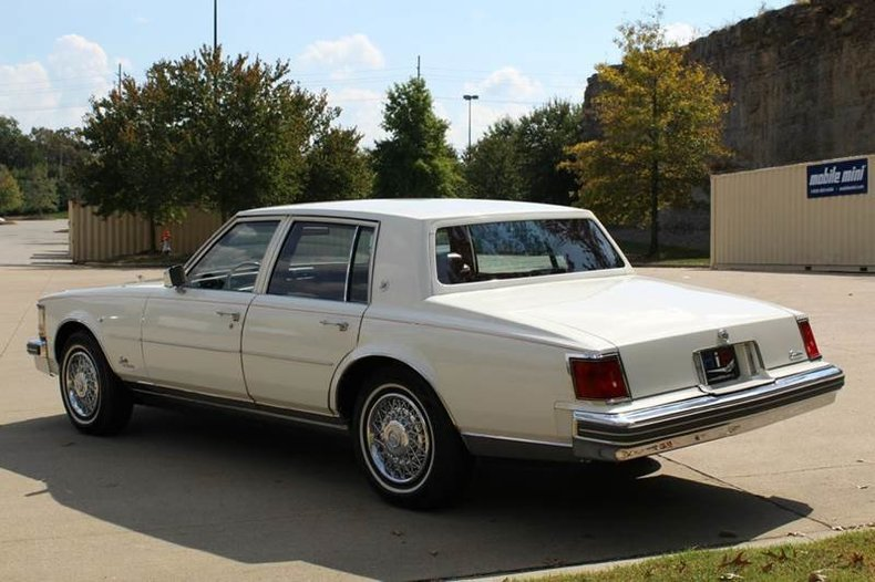 1977 1977 Cadillac Seville For Sale