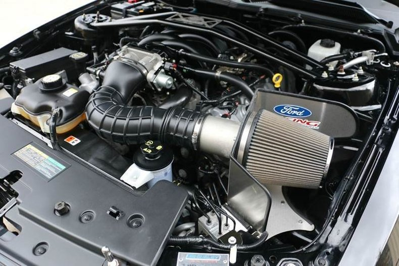 2007 2007 Ford Shelby GT350 For Sale