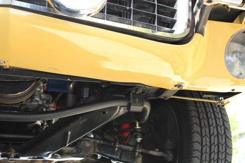 1973 1973 Chevrolet Vega For Sale