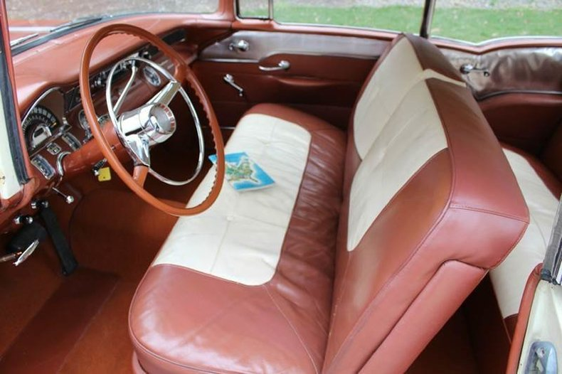 1955 1955 Pontiac Star Chief For Sale