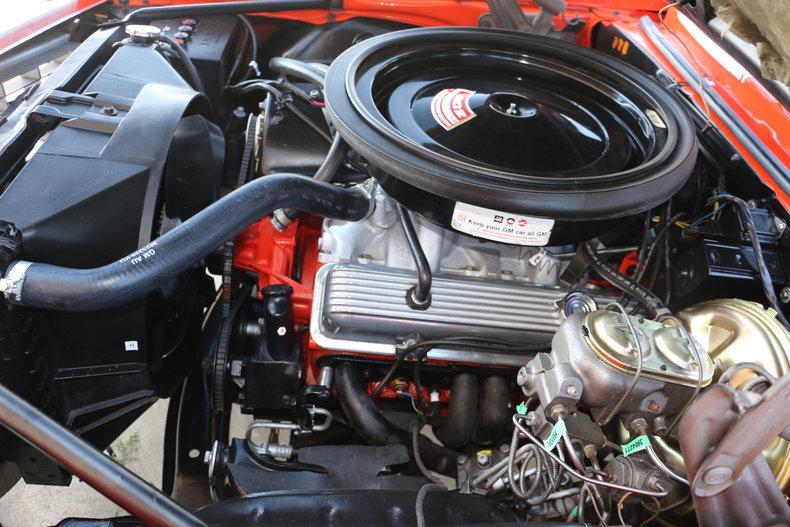 1969 1969 Chevrolet Camaro Z28 For Sale