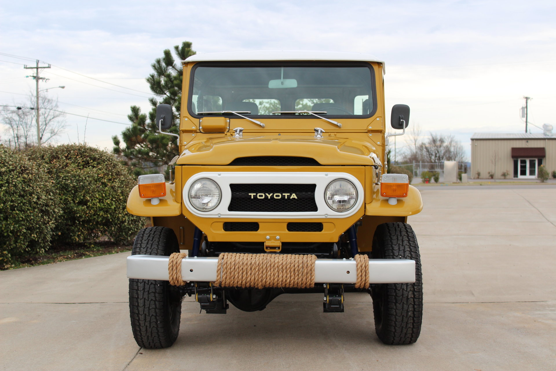 385691ee182e hd 1976 toyota land cruiser fj40