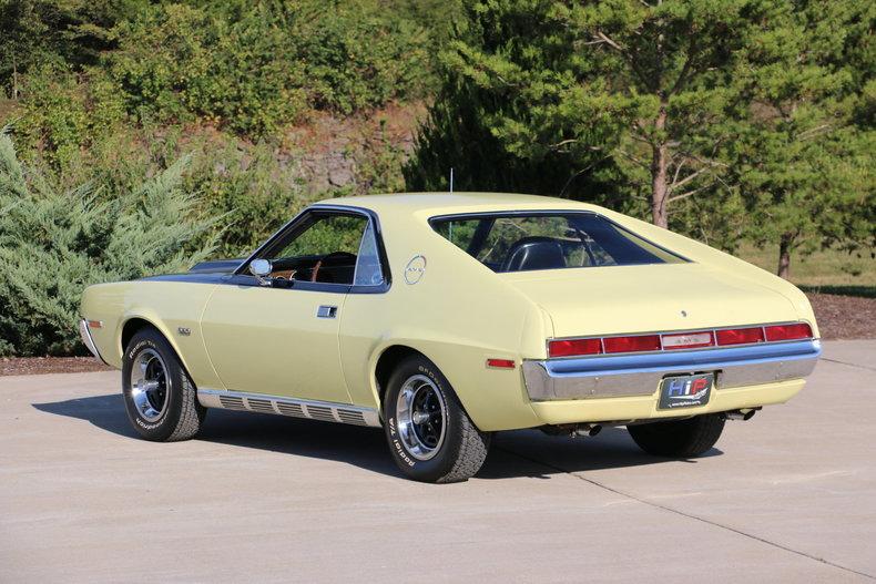 1970 AMC AMX for sale #75354 MCG