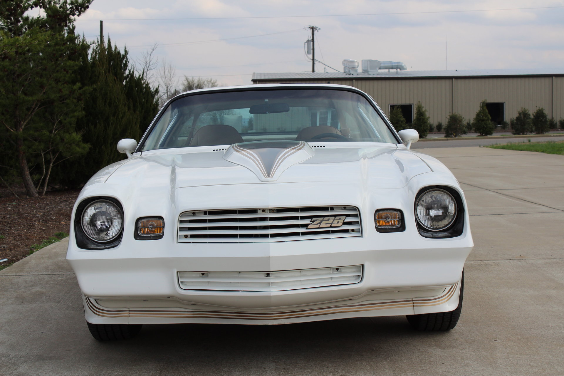 1981 Chevrolet Camaro Z28 For Sale 83298 Mcg
