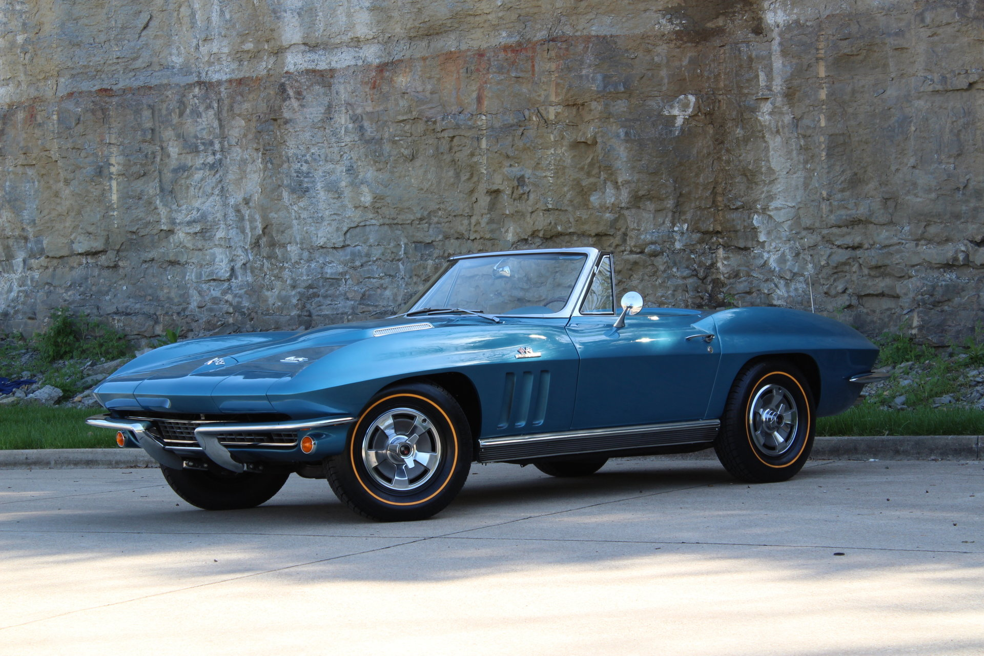 448994cab46a hd 1966 chevrolet corvette