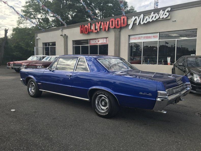 1965 1965 Pontiac LeMans For Sale