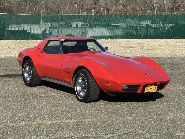 Ed Low Res Chevrolet Corvette