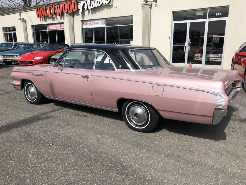 1963 1963 Buick Skylark For Sale