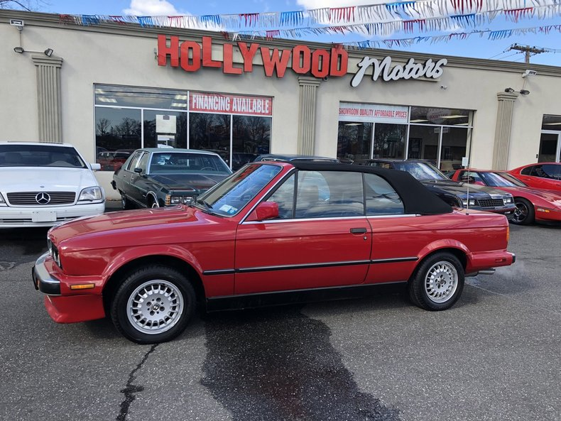 1989 bmw 325i my classic garage. Black Bedroom Furniture Sets. Home Design Ideas