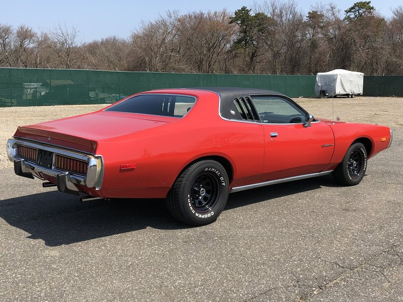 1973 Dodge Charger Se For Sale 86143 Mcg