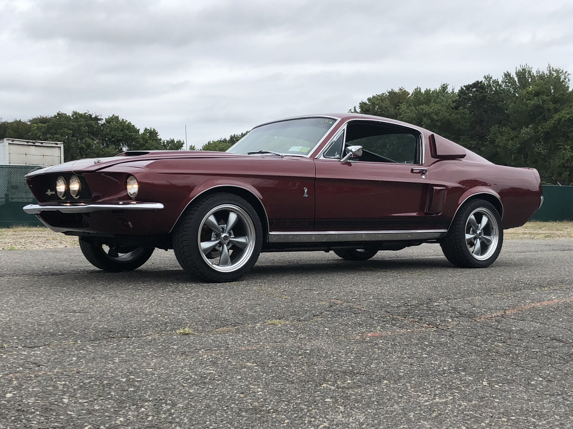 1969 Ford Mustang Shelby Gt500 Eleanor For Sale Drive