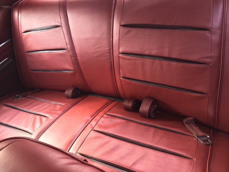 1968 1968 Dodge Charger For Sale