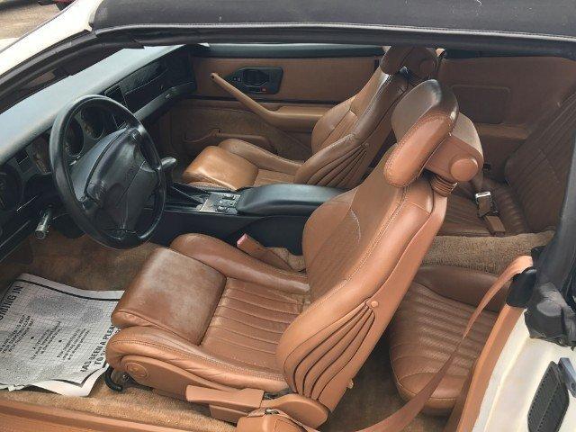 1991 1991 Pontiac Trans Am For Sale