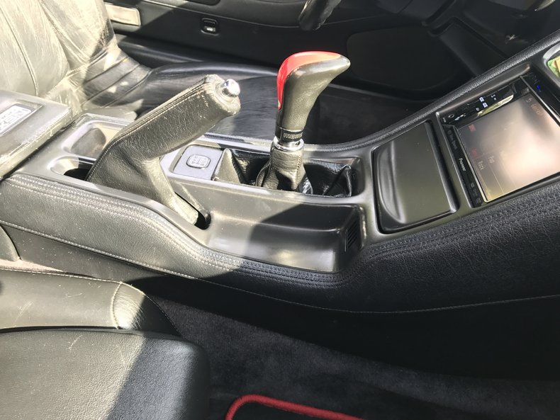 1992 1992 Acura NSX For Sale