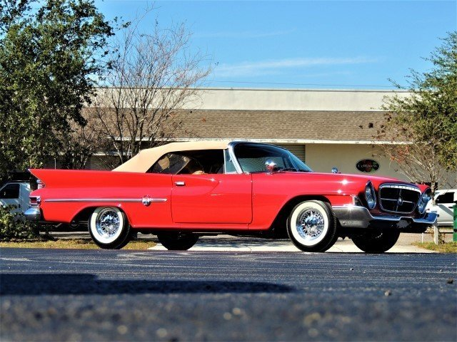 5705d03e6d88 hd 1961 chrysler 300g