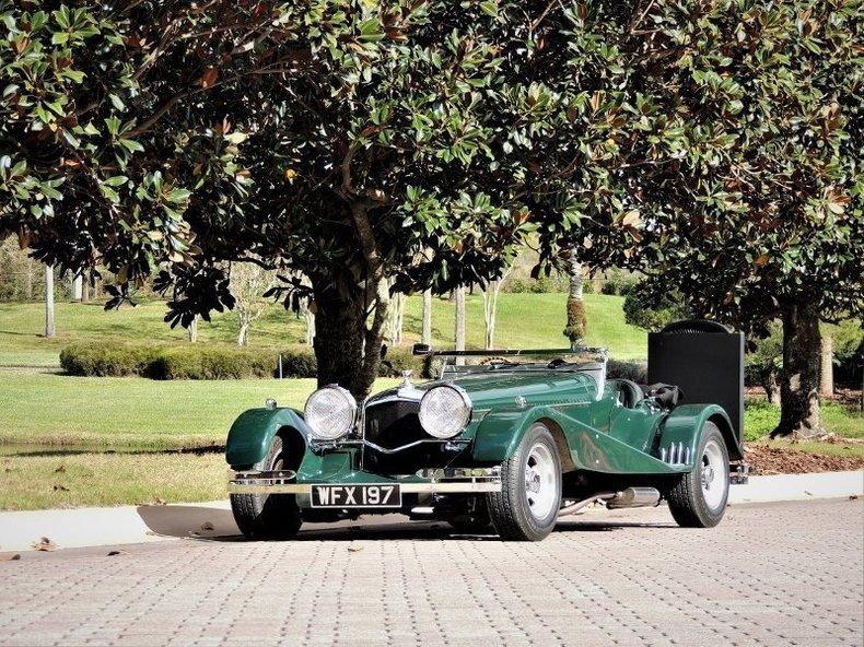 1949 Bentley MK6 Special