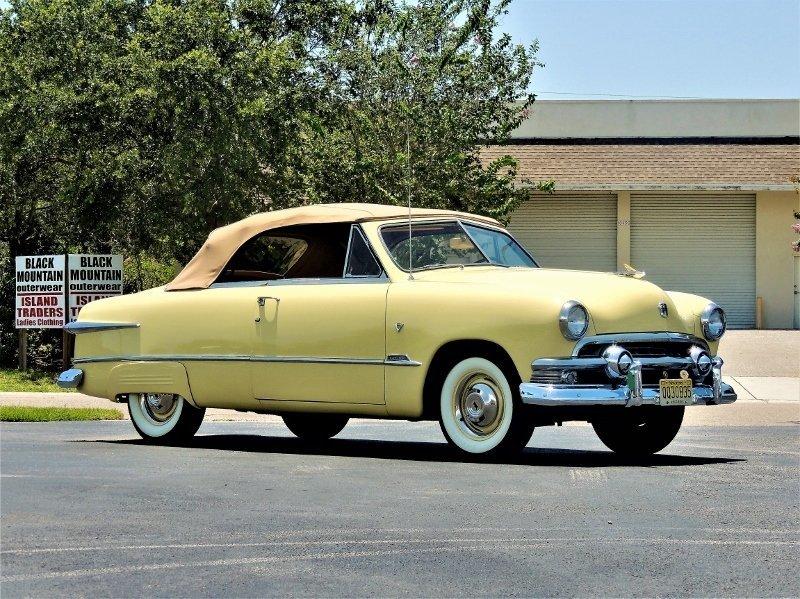 31491a23dec9 hd 1951 ford custom cv