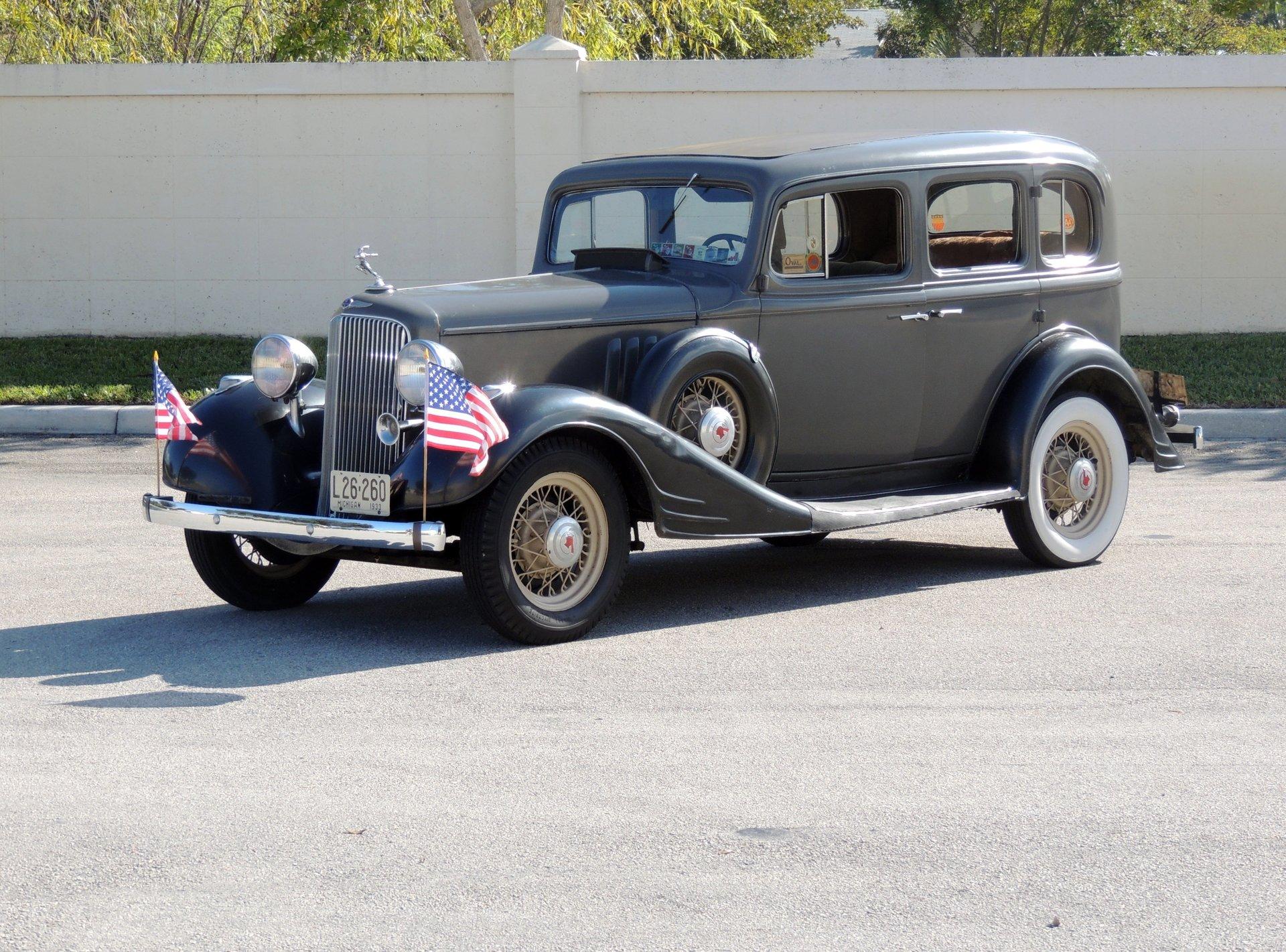 3255f90343ab hd 1933 pontiac