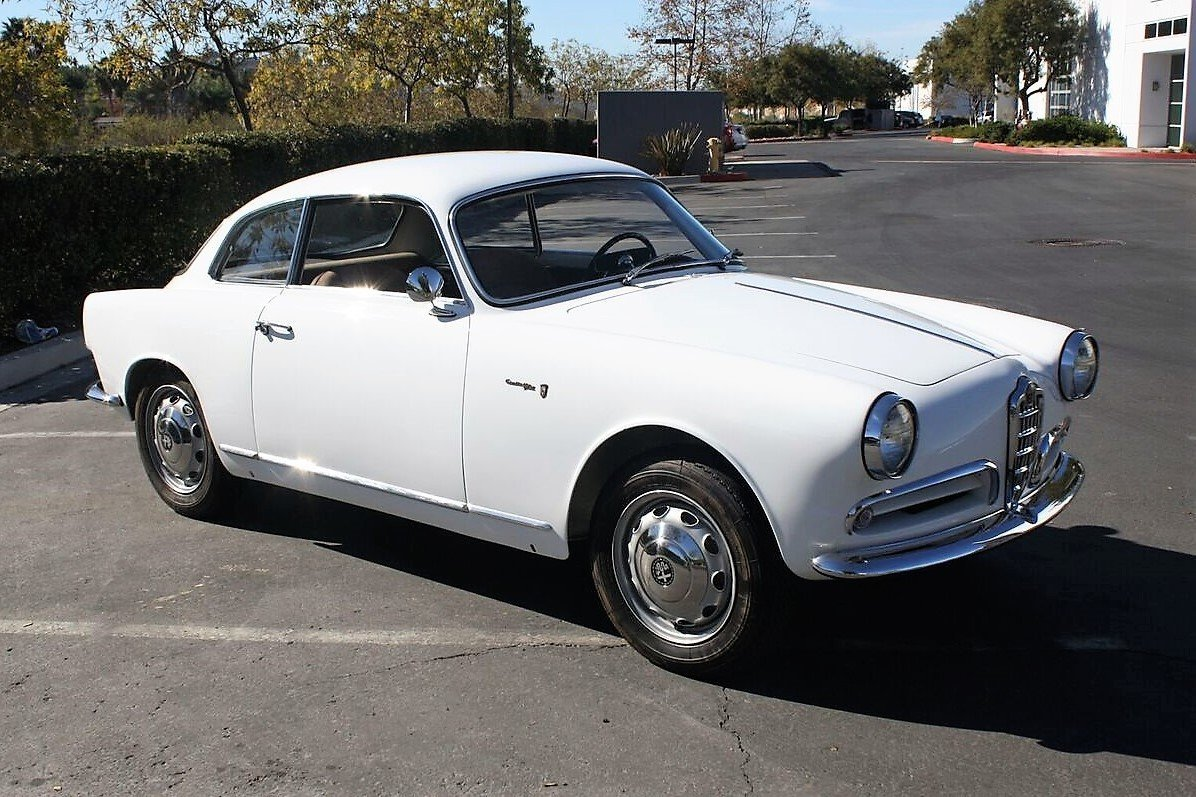 4010371a0237 hd 1958 alfa romeo sprint