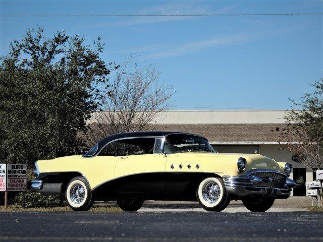 3695d4f390f3 hd 1955 buick roadmaster