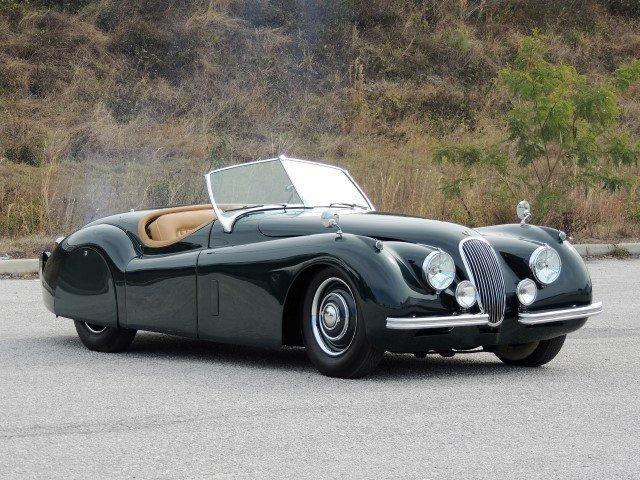 3394dceaec69 hd 1953 jaguar xk120