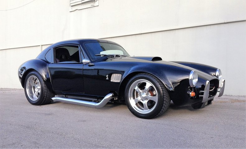 1966 Ford Cobra Coupe