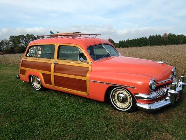 4399efbded97 hd 1951 mercury woody wagon restomod